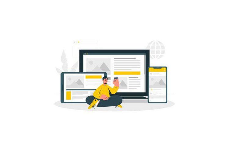 網站設計最不可或缺的RWD,響應式網站