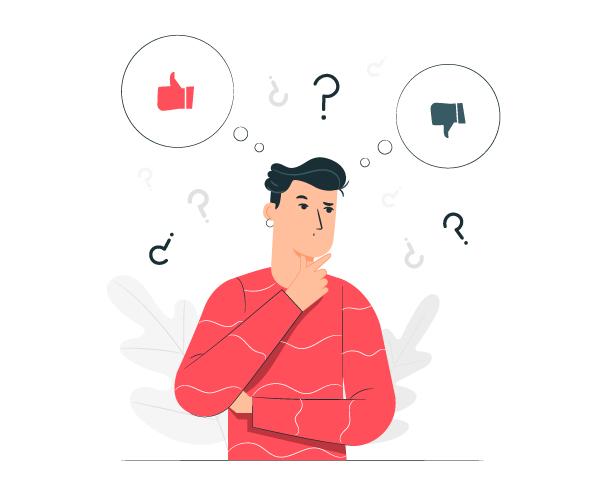 用電商平台架設網站又有哪些優缺點呢?